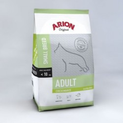 Arion ORIGINAL Adult small breed Chicken&Rice. 3 Kg