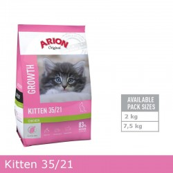 Arion Original kitten 35/21