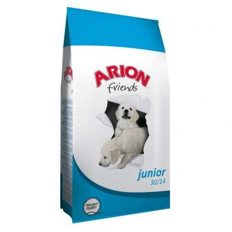 Pienso Arion junior 30/14