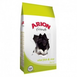 Pienso Arion fish&rice vital 26/14