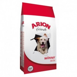 Pienso Arion winner 30/16