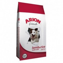 Pienso Arion lamb&rice multi-vital 28/13