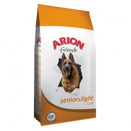 Pienso Arion senior&light 22/9