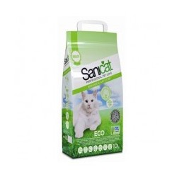 SANICAT ECO. 10 L