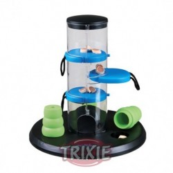 Dog Activity Gambling Tower