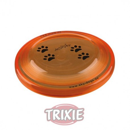 Disco Disco Dog Activity, Resistente Mordiscos, ø19cm